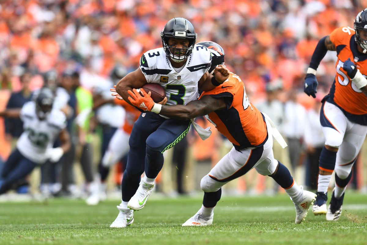 Game 1: Seahawks melt down in Denver, drop opener